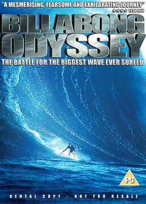 Rent Billabong Odyssey Online DVD Rental