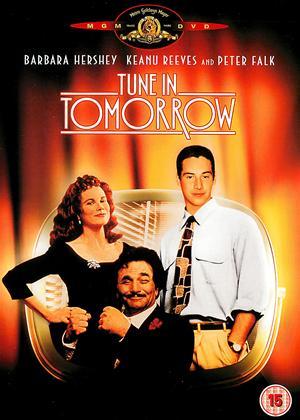 Rent Tune in Tomorrow Online DVD Rental