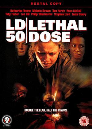 Rent LD50: Lethal Dose Online DVD & Blu-ray Rental