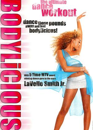 Rent Bodylicious: The Ultimate Dance Workout Online DVD Rental