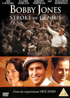 Rent Bobby Jones: Stroke of Genius Online DVD Rental