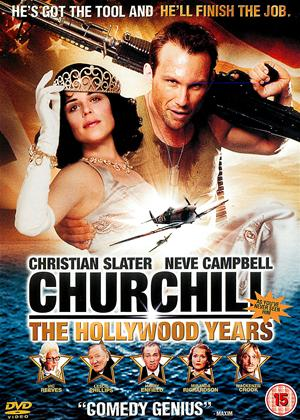 Rent Churchill: The Hollywood Years Online DVD Rental