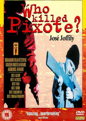 Rent Who Killed Pixote? (aka Quem Matou Pixote?) Online DVD Rental