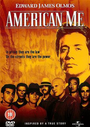 Rent American Me Online DVD Rental