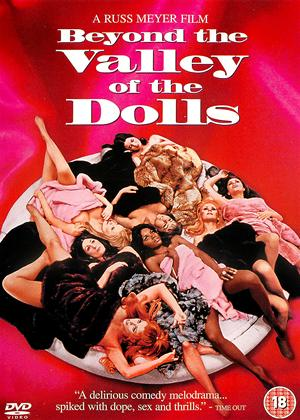 Rent Beyond the Valley of the Dolls Online DVD Rental