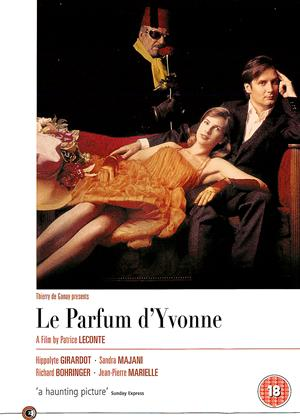 Rent The Perfume of Yvonne (aka Le Parfum D'Yvonne) Online DVD Rental