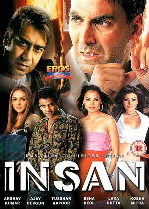 Rent Insan (aka Insaan) Online DVD Rental