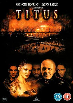 Rent Titus Online DVD Rental