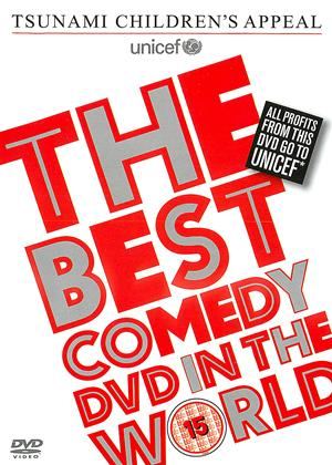 Rent The Best Comedy DVD in the World Online DVD Rental