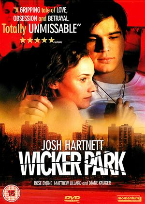 Rent Wicker Park Online DVD Rental