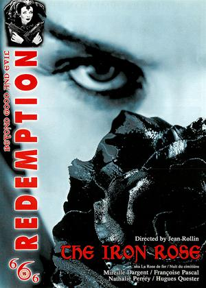 Rent The Iron Rose (aka La Rose De Fer) Online DVD Rental
