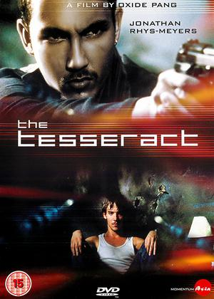 Rent The Tesseract Online DVD Rental