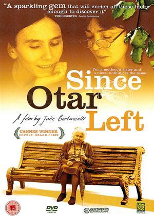 Rent Since Otar Left (aka Depuis qu'Otar est parti...) Online DVD Rental