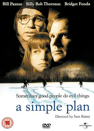 Rent A Simple Plan Online DVD Rental