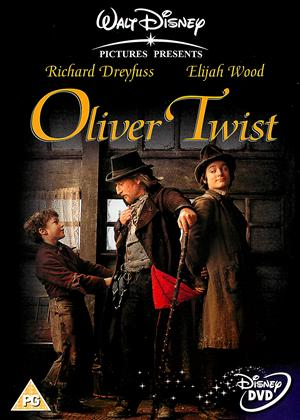 Rent Oliver Twist Online DVD Rental