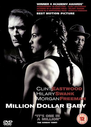 Million Dollar Baby Online DVD Rental