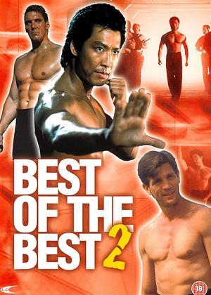 Rent Best of the Best 2 Online DVD Rental