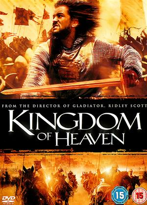 Kingdom of Heaven Online DVD Rental