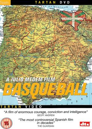 Rent Basque Ball (aka La pelota vasca. La piel contra la piedra) Online DVD & Blu-ray Rental
