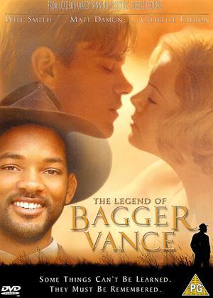 Rent The Legend of Bagger Vance Online DVD Rental