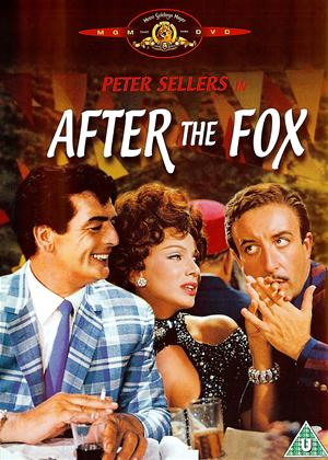 Rent After the Fox Online DVD Rental