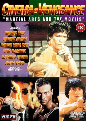 Rent Cinema of Vengeance Online DVD Rental