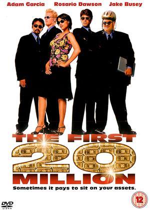 Rent The First $20 Million Online DVD Rental