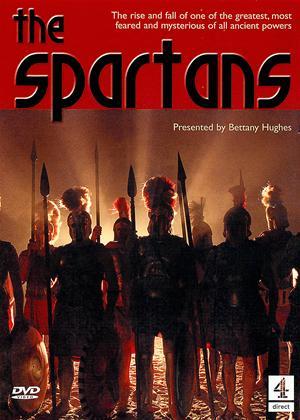 Rent The Spartans Online DVD Rental