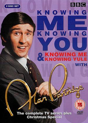Rent Knowing Me Knowing You and Knowing Me Knowing Yule Online DVD Rental