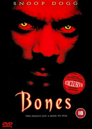 Rent Bones Online DVD Rental