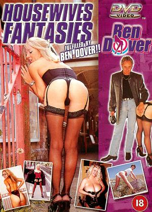 Rent Ben Dover: Housewives' Fantasies Fulfilled Online DVD Rental
