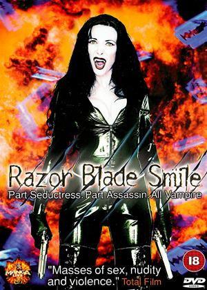 Rent Razor Blade Smile Online DVD & Blu-ray Rental
