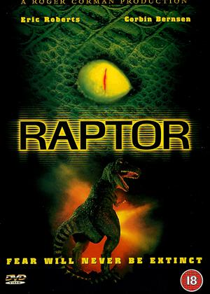 Rent Raptor Online DVD & Blu-ray Rental