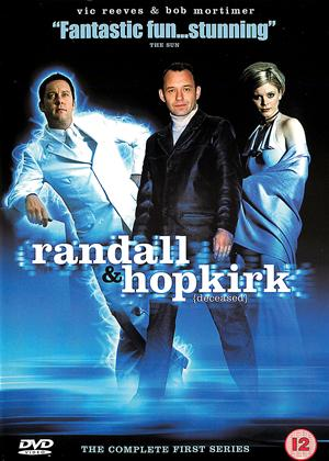 Rent Randall and Hopkirk (Deceased): Series 1 Online DVD Rental