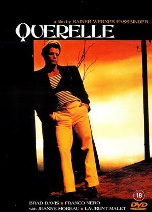 Rent Querelle (aka Querelle - Ein Pakt mit dem Teufel) Online DVD & Blu-ray Rental