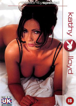 Rent Playboy: Celebrity Special: Kathy Lloyd Online DVD Rental