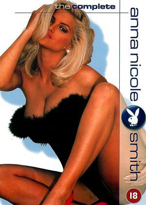 Ana Nicole Smith Lesbian