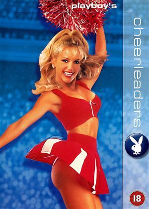Rent Playboy: Cheerleaders Online DVD Rental