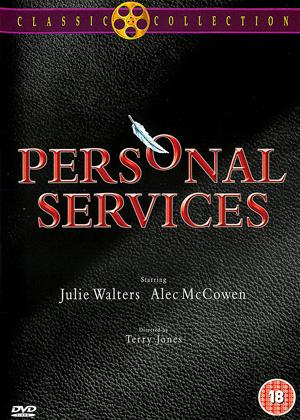 Rent Personal Services Online DVD Rental