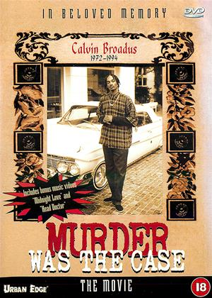Rent Snoop Doggy Dogg: Murder Was the Case (The Movie) Online DVD Rental