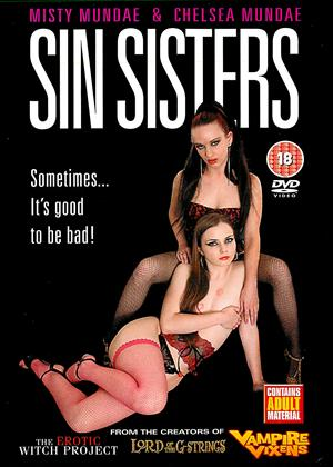 Rent Sin Sisters Online DVD Rental