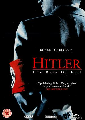 Rent Hitler: The Rise of Evil Online DVD & Blu-ray Rental