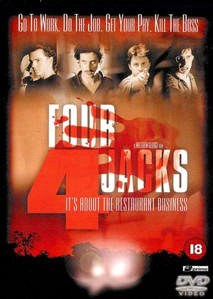 Rent Four Jacks Online DVD Rental