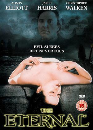 Rent The Eternal Online DVD Rental