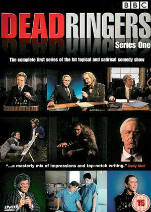 Rent Dead Ringers: Series 1 Online DVD Rental