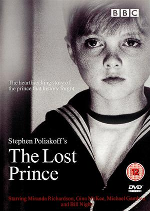 Rent The Lost Prince Online DVD Rental