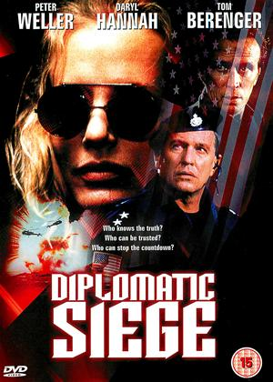 Rent Diplomatic Siege Online DVD Rental