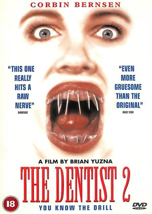 Rent The Dentist 2 Online DVD Rental
