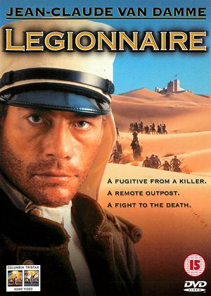 Rent Legionnaire Online DVD Rental