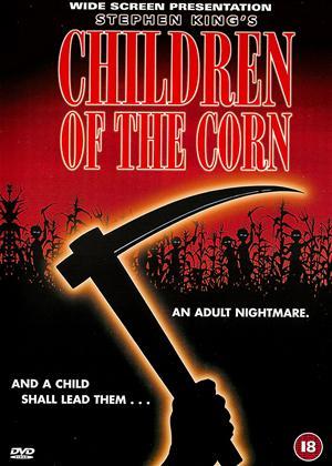 Rent Children of the Corn Online DVD Rental